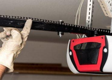 How Do Garage Door Springs Work