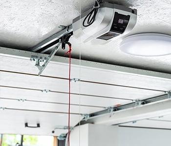 garage door auto opener repair