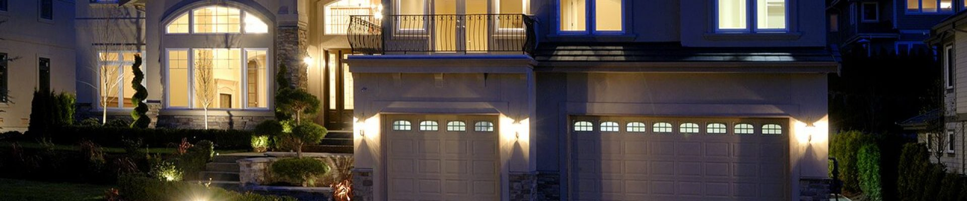 How to NOT Repair a Garage Door