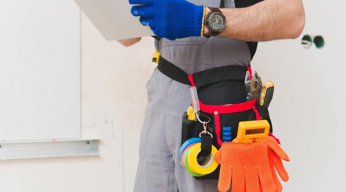 Fixing a Garage Door In Mississauga - All you need to know