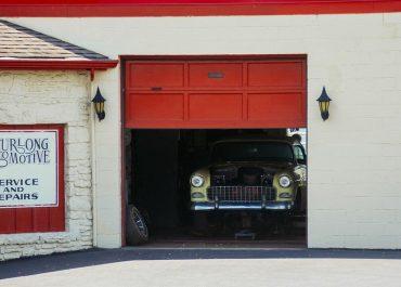 Why Do Garage Door Springs Break?
