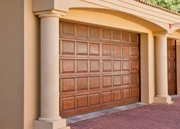 Why Choose a Roller Garage Door?