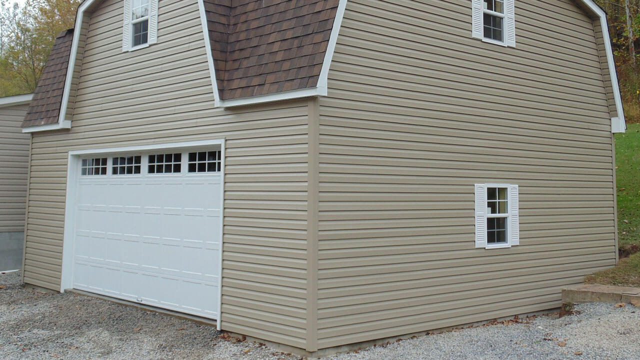 Repairing a Garage Door Yourself