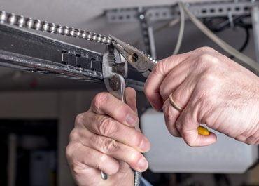 How Garage Door Springs Work