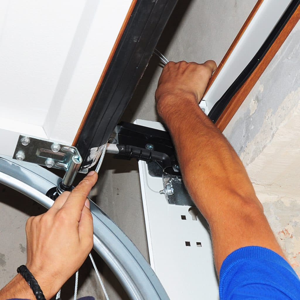 Garage Door Installation Mississauga and GTA