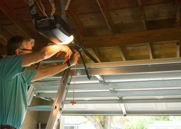 Steel Garage Door Repair Mississauga