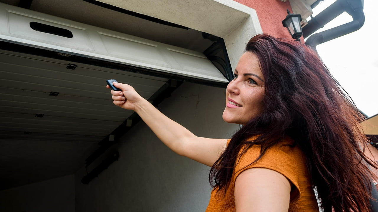 Garage Door Opener Repair Etobicoke