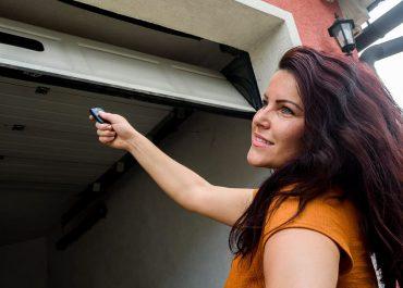 Garage Door Tune Up Special Near You