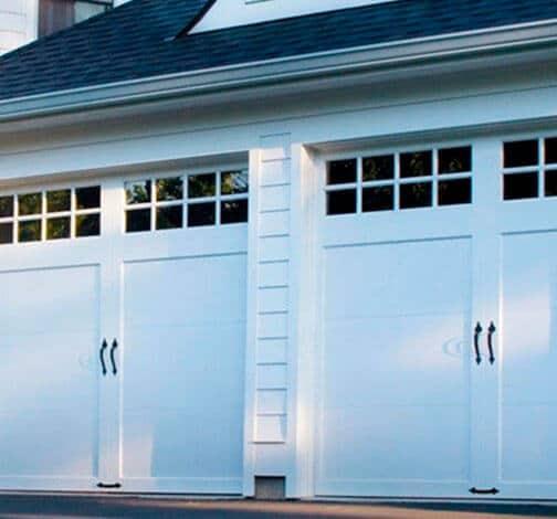 Garage Door Makes Loud Noise When Opening